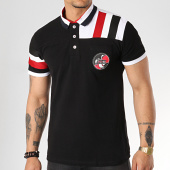 /achat-polos-manches-courtes/classic-series-polo-manches-courtes-killico-noir-blanc-rouge-172111.html