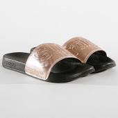 /achat-claquettes-sandales/superdry-claquettes-femme-gf3001sr-rose-noir-172032.html