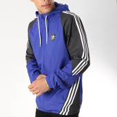 /achat-vestes/adidas-veste-zippee-capuche-insley-du8336-bleu-roi-noir-172370.html