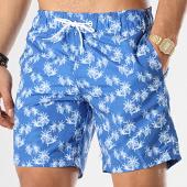 /achat-maillots-de-bain/blend-short-de-bain-20708409-bleu-roi-floral-172230.html