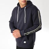 /achat-sweats-capuche/blend-sweat-capuche-avec-bandes-20707928-bleu-marine-172261.html