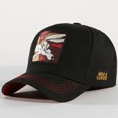 /achat-casquettes-de-baseball/looney-tunes-casquette-coyote-noir-172205.html