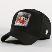 /achat-casquettes-de-baseball/looney-tunes-casquette-taz-noir-172209.html