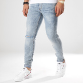 /achat-jeans/cheap-monday-jean-skinny-him-spray-bleu-denim-172410.html