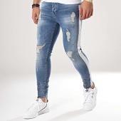 /achat-jeans/classic-series-jean-slim-avec-bandes-1011-bleu-denim-172284.html