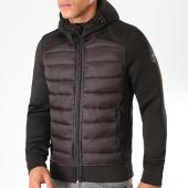 /achat-vestes/classic-series-veste-zippee-capuche-fox-noires-172318.html