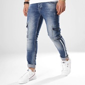 /achat-jeans/classic-series-jean-slim-a-bandes-1055-bleu-denim-172328.html