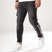 /achat-jeans/classic-series-jean-slim-a-bandes-1049-noir-172388.html