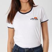 /achat-t-shirts/ellesse-tee-shirt-femme-uni-1074n-blanc-172273.html