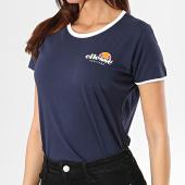 /achat-t-shirts/ellesse-tee-shirt-femme-uni-1074n-bleu-marine-172278.html