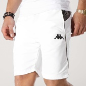 /achat-shorts-jogging/kappa-short-jogging-garibald-304n3g0-blanc-gris-172334.html