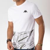 /achat-t-shirts/kappa-tee-shirt-gastox-304n3a0-blanc-172339.html