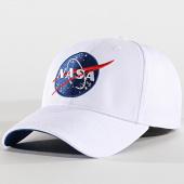 /achat-casquettes-de-baseball/nasa-casquette-insignia-blanc-172324.html