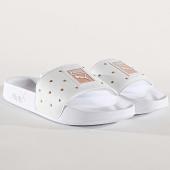 /achat-claquettes-sandales/puma-claquettes-femme-leadcat-studs-369405-white-rose-gold-172408.html