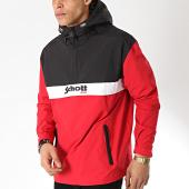 /achat-vestes/schott-nyc-veste-outdoor-pikes-2-rouge-noir-blanc-172255.html