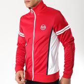 /achat-vestes/sergio-tacchini-veste-zippee-ilka-38168-rouge-blanc-172288.html