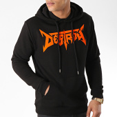 /achat-sweats-capuche/seth-gueko-sweat-capuche-destroy-noir-orange-172297.html