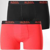 /achat-boxers/von-dutch-lot-de-2-boxers-bcx2-rouge-noir-172395.html