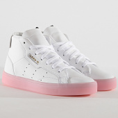 /achat-baskets-montantes/adidas-baskets-femme-sleek-mid-ee8612-footwear-white-diva-172629.html