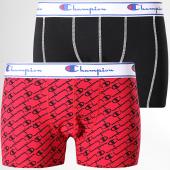 /achat-boxers/champion-lot-de-2-boxers-y081w-rouge-noir-blanc-172461.html