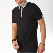 /achat-polos-manches-courtes/classic-series-polo-manches-courtes-539-noir-172422.html
