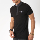 /achat-polos-manches-courtes/classic-series-polo-manches-courtes-531-noir-172424.html