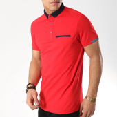 /achat-polos-manches-courtes/classic-series-polo-manches-courtes-532-rouge-172426.html