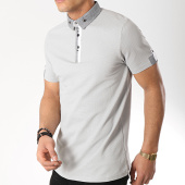 /achat-polos-manches-courtes/classic-series-polo-manches-courtes-539-gris-172430.html
