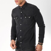 /achat-chemises-manches-longues/classic-series-chemise-manches-longues-5131-noir-172433.html