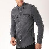 /achat-chemises-manches-longues/classic-series-chemise-manches-longues-5131-gris-anthracite-172434.html