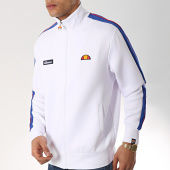 /achat-vestes/ellesse-veste-zippee-avec-bandes-jet-sha06416-blanc-bleu-roi-172529.html