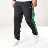 /achat-pantalons-joggings/ellesse-pantalon-jogging-avec-bandes-jet-sha06417-noir-vert-172536.html