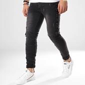 /achat-jeans/mtx-jean-slim-a-bandes-omg5039-noir-172493.html