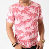 /achat-t-shirts/mtx-tee-shirt-f1028-rouge-floral-172555.html
