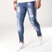 /achat-jeans/mtx-jean-slim-a-bandes-e6713-bleu-denim-172588.html