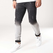 /achat-jeans/mtx-jean-slim-ke6738-noir-gris-degrade-172596.html