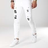 /achat-jeans/mtx-jean-slim-ke6703-blanc-172597.html