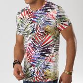 /achat-t-shirts/mtx-tee-shirt-tm0047-blanc-floral-172617.html