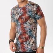 /achat-t-shirts/mtx-tee-shirt-tm0042-noir-floral-172618.html