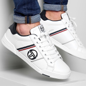/achat-baskets-basses/sergio-tacchini-baskets-parigi-classic-stm914120-white-navy-172462.html