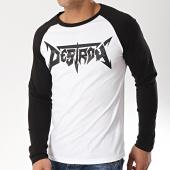 /achat-t-shirts-manches-longues/seth-gueko-tee-shirt-manches-longues-raglan-destroy-blanc-noir-172463.html