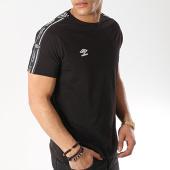 /achat-t-shirts/umbro-tee-shirt-avec-bandes-tape-697140-60-noir-172615.html