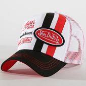 /achat-trucker/von-dutch-casquette-trucker-mcqueen-blanc-noir-rouge-172586.html