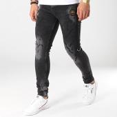 /achat-jeans/classic-series-jean-slim-a-bandes-6108-noir-172763.html