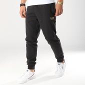 /achat-pantalons-joggings/ea7-pantalon-jogging-3gpp72-pj05z-noir-dore-172652.html