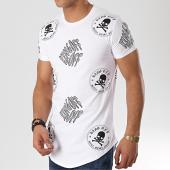 /achat-t-shirts-longs-oversize/john-h-tee-shirt-oversize-1957-blanc-172783.html