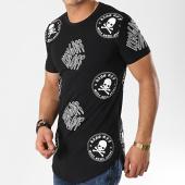/achat-t-shirts-longs-oversize/john-h-tee-shirt-oversize-1957-noir-172784.html