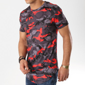/achat-t-shirts-longs-oversize/john-h-tee-shirt-oversize-1960-rouge-camouflage-gris-anthracite-172796.html