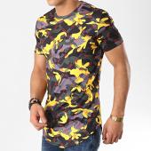 /achat-t-shirts-longs-oversize/john-h-tee-shirt-oversize-1960-jaune-camouflage-gris-anthracite-172798.html