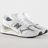/achat-baskets-basses/new-balance-baskets-x90-696271-60-white-silver-172704.html